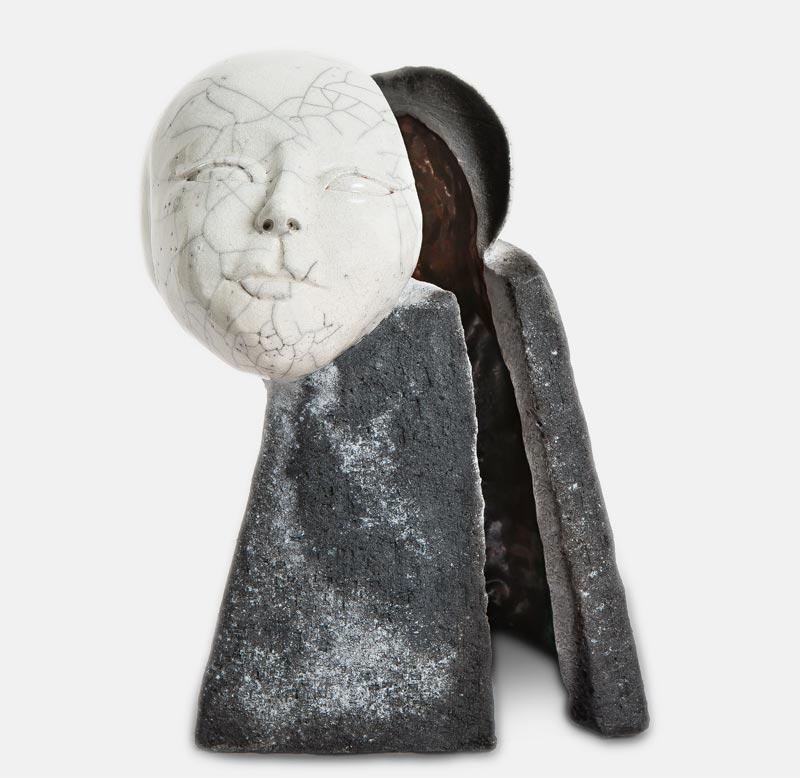 ouverture d'esprit- sculpture matthieu mary